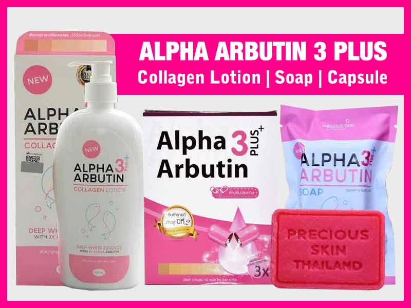 Alpha-Arbutin-3-Plus-Collagen-Lotion-Review