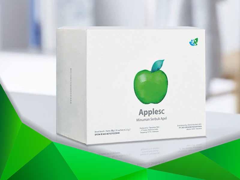 Applesc-Untuk-Promil