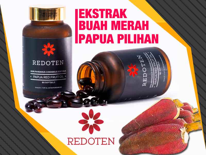 Manfaat-Redoten