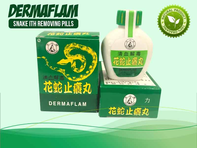 Review-Dermaflam