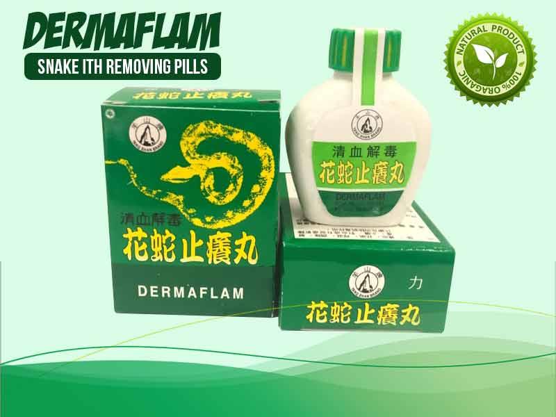 Review-Dermaflam
