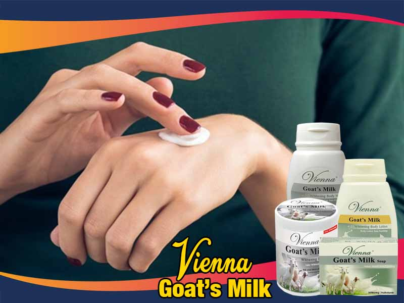 Vienna-Goat-Milk-Body-Lotion